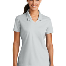 Nike 354067 Ladies Dri-Fit Micro Pique Polo