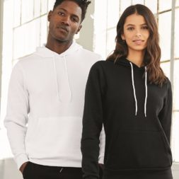 BELLA + CANVAS - Unisex Sponge Fleece Hoodie - 3719