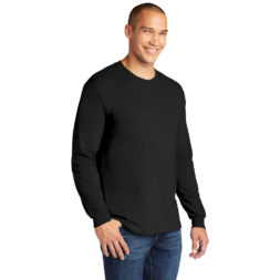 Gildan H400 Long Sleeve T-Shirt